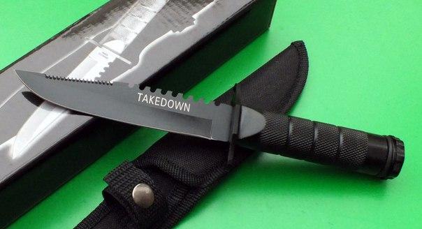 Новогодняя акция от World Knife!!! IXJAml6jQEg