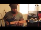 JTC -Al Joseph - Hard Rock Legato Masterclass (2. Intermediate)