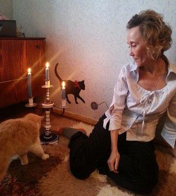 Чуприкова Елена Александровна