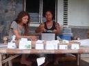 Травяные мешочки для тайского массажа | Herbal bags hot compress Thai massage | ลูกประคบประคบปฺระ-คบ