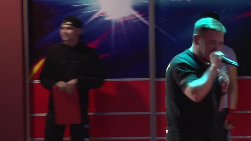 ЭЛСИ - Снова Мудак (LIVE)