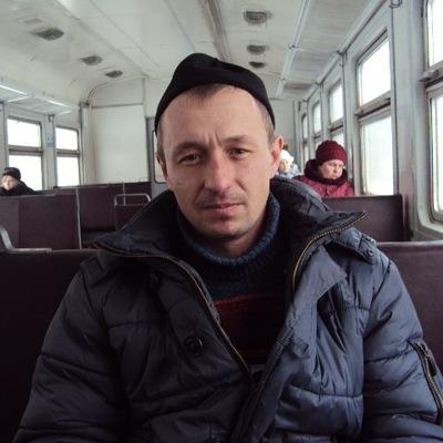 Андрей Купряшкин, 26 февраля 1984, Ковылкино, id197406548