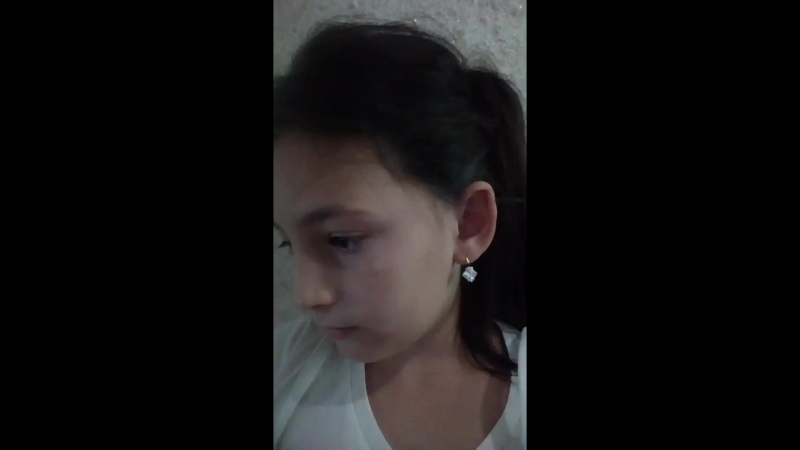 Карина Мамчуева - Live