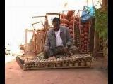 Yaya Diabaté - Balafon diatonique BaraGnouma - Summertime
