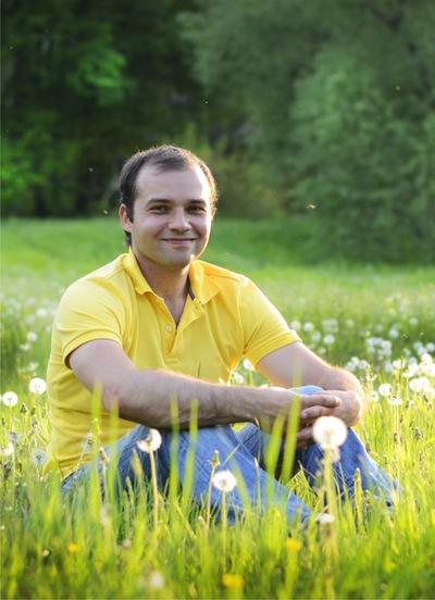 Максим Гаврилица