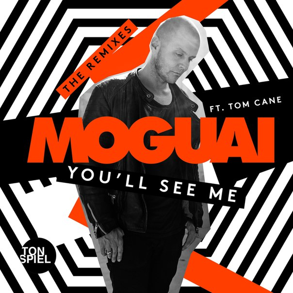 Moguai feat. Tom Cane - You'll See Me (Stadiumx Remix)