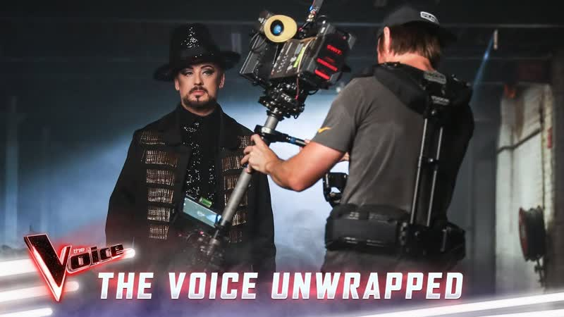 The Voice Unwrapped Coaches' Performance The Voice Australia 2019