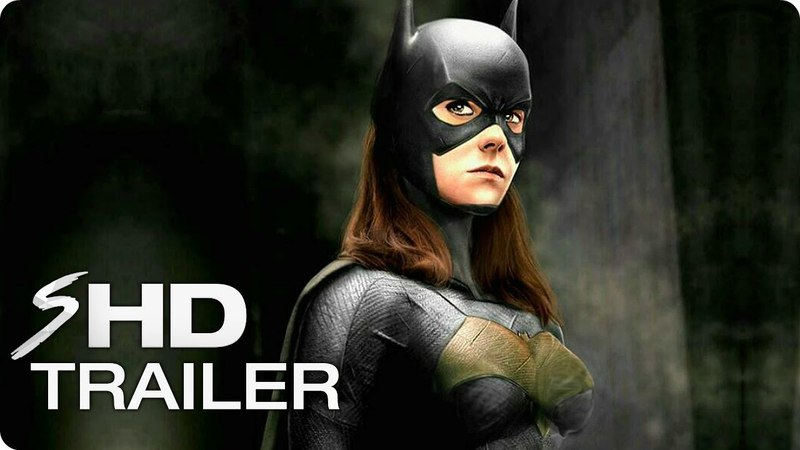 THE BATMAN (2019) Teaser Trailer 1 – A Stitch in Time Ben Affleck DC Movie Concept