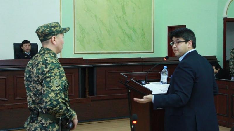 Бишимбаев обвинил во лжи экс-председателя правления АО Байтерек девелопмент