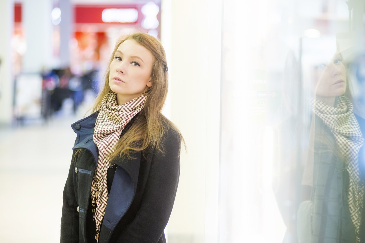 Анюта Савиан, Москва - фото №11