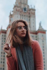Яна Михеева