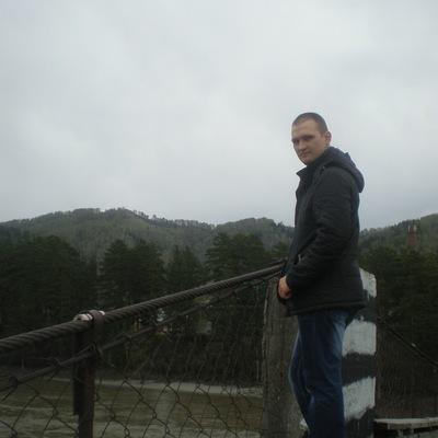 Василий Ткачук, 1 августа , Барнаул, id27755707