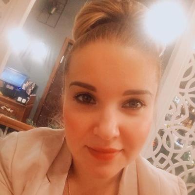 Карина Волнухина