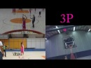 Basketball Jump Shot Training with SMI Eye Tracking Glasses 2.0 - Move Research Institute Amsterdam