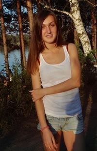 Ольга Худиева, 26 апреля 1994, Коломна, id19442280