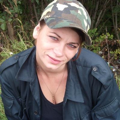 Елена Елисеева, 4 октября , Москва, id159038521