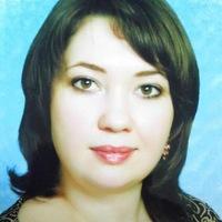 Марина Дорощенкова
