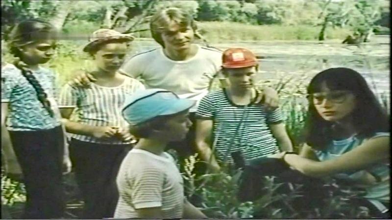 Всего один день Киевнаучфильм 1984