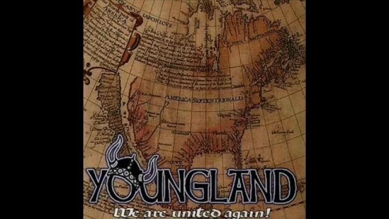 Youngland - Nigger Hatin Me