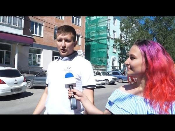 Коллектив Надеждинского металлургического завода делится воспоминаниями о городе детства