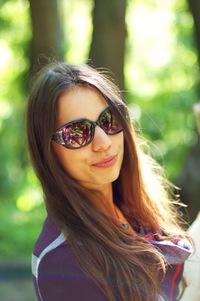Настуська Аниськовцева