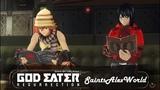 #5 God Eater Resurrection - Задание №5 Мышеловка.