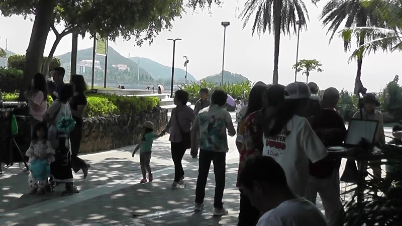 Китай, о. Хайнань, бухта Дадунхай, отель Линда, около пляжа!