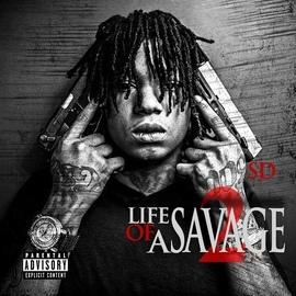 SD альбом Life of a Savage 2