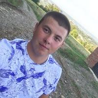 Анкета Андрій Калиняк
