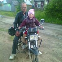 Анкета Виталий Петров