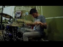 Bring Me The Horizon - Can You Feel My Heart (drum cover)
