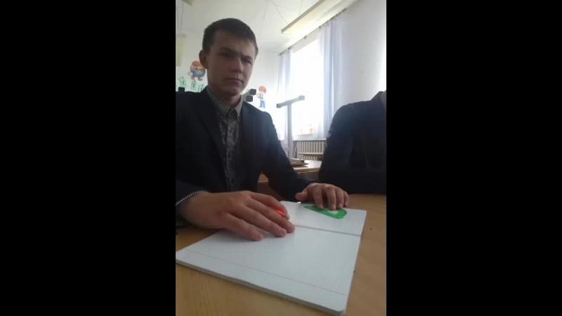 Юлиан Потапов - Live