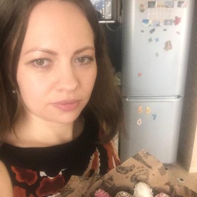 Анна Макеева