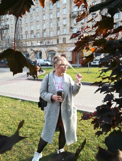 Майя Черенкова