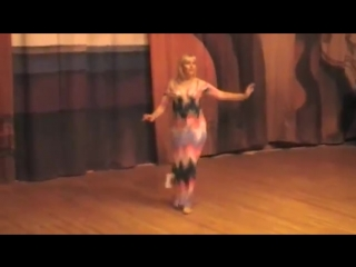Isakova Ol'ga. Ala Rimsha. Bellydance Summer Fest, Foros 20751