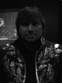 Сергей Ляшенко, 30 ноября 1990, Киев, id19093851