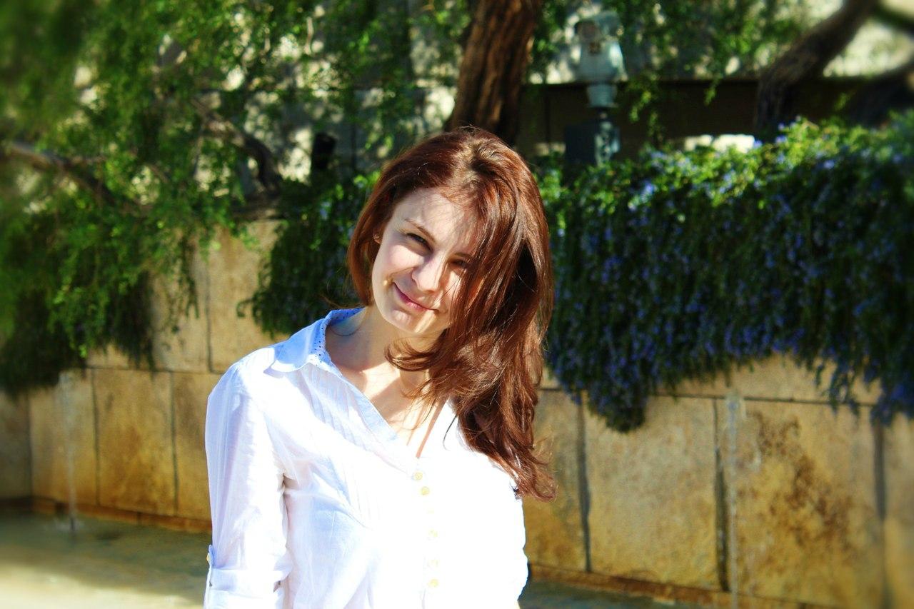 Анастасия Денисенко, Москва - фото №7