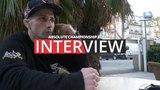 ACB 85: Yoni Sherbatov Interview