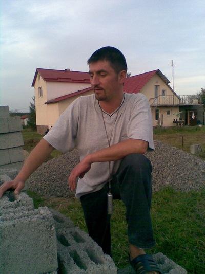Рустам Джафаров, 4 января 1976, Львов, id196850535