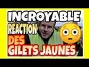 🛑 URGENT 🛑 À PARTAGER EN MASSE - QUI SONT LES CASSEURS ? belle reactions des Gilets Jaunes