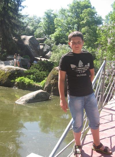 Антоха Ряполов, 29 июля , Днепропетровск, id223437490