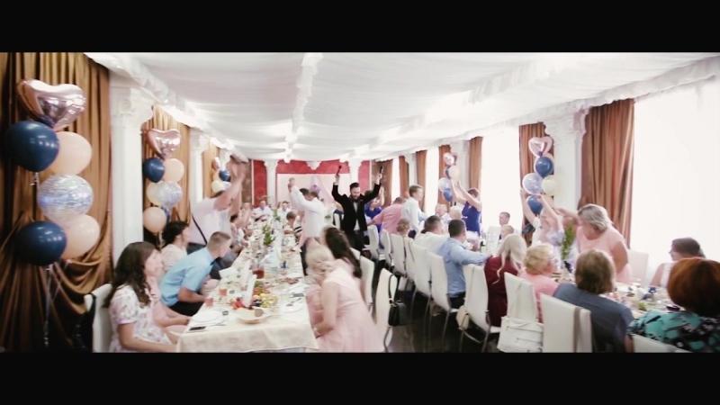 Ведущий вашей свадьбы Егор Fly Man Бабкин