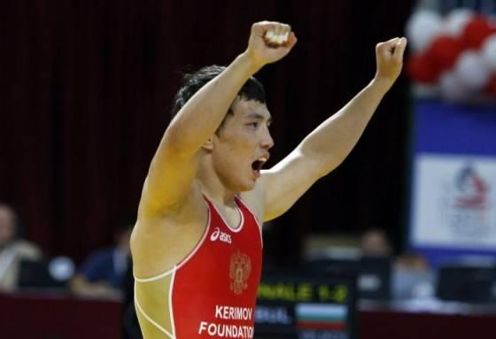 Виктор Лебедев допущен к Олимпиаде и вылетает в Рио ✊😃