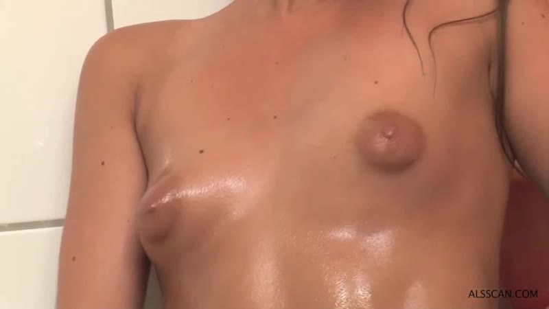 Ivy nude video from ALS Scan