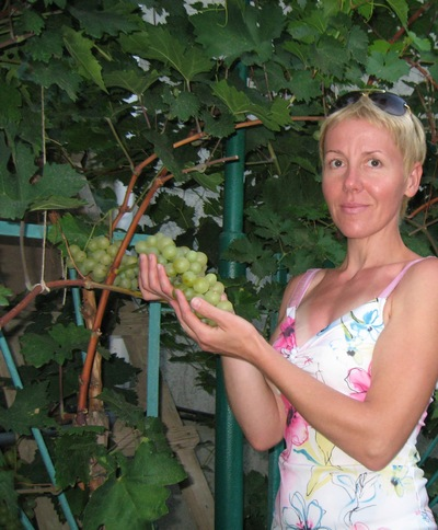 Жанна Жикул, 29 декабря , Минск, id193713223