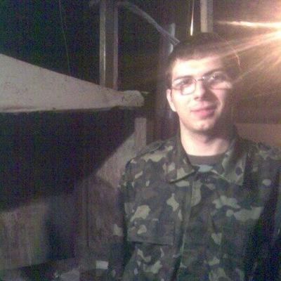 Андрей Прокопенко, 4 сентября 1988, Донецк, id222249242