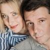 Виталий и Наталия Осошник. Официальная группа
