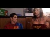 Marvel VS DC (Битва супер героев)