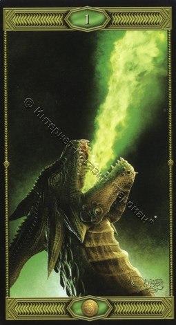 Таро Драконис 4uicVWKKmh0