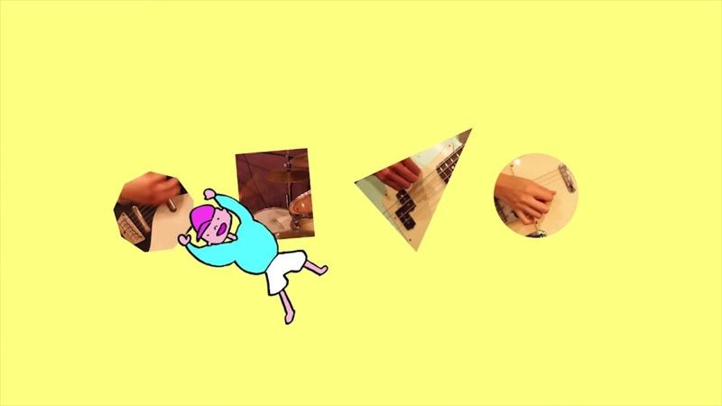 シャンモニカ - ノスタルジックブルー (Music Video)